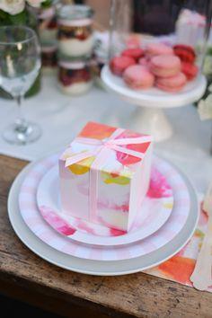 Papereskimo Outdoor Garden Brunch Birthday Party Baby Shower Bridal Pink And Fl Decor Boho Chic