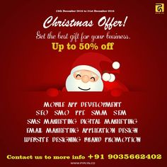 Have a merrier Christmas with Pyplyn. Avail up to 50% off on all our service Please visit for more details. www.pyplyn.co