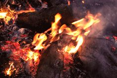 30 Amazing Fire Animated Gif Images - Best Animations