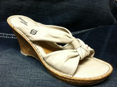 Born sandal  Size 9