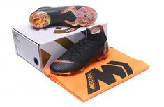b83e66bfd Popular Soccer Shoes. Nike Soccer ShoesSuperflyBlack WhiteBlack And WhiteBlack  N White. Ventilation Nike Mercurial Superfly 360 Elite FG Black White Total  ...