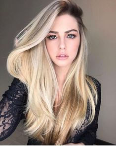 Long layered hair is beautiful, Need to find layered haircuts inspiration? See our list of 90 stunning layered haircuts&hairstyles for long hair now. Long Face Hairstyles, Hairstyles Haircuts, Popular Hairstyles, Modern Hairstyles, Hairstyle Men, School Hairstyles, Wedding Hairstyles, Black Hairstyles, Haircuts For Long Hair Straight