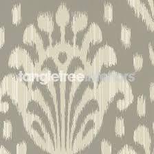 grey ikat fabric uk - Google Search