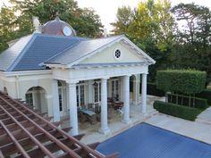 Poolhouse - Shaun Knight Architecture