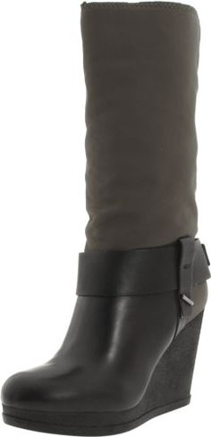 Nine West Women's Morespicey Boot
