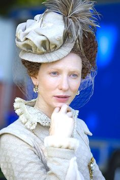 Cate Blanchett in Elizabeth: The Golden Age - 2007