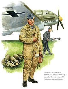 Друга Світова Війна в Європі в ілюстраціяк додатків до Rzeczpospolita - chestnut_ah