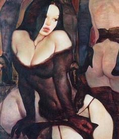 Paul Laurenzi 1964 | Tutt'Art @ | Pittura Scultura * * Poesia * Musica |