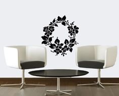 Wall Vinyl Decal Sticker Art Design Flower Abstract Design Floral Bedroom Living Room Nice Picture Decor Hall Wall Chu1151 Thumbs up decals,http://www.amazon.com/dp/B00K21VBRI/ref=cm_sw_r_pi_dp_42EHtb1MYZXW416K