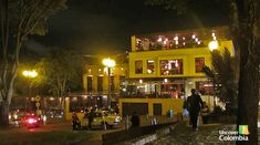 Nightlife in Bogota, Colombia. What you need to know!