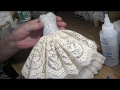 Part 1 - Art Dress Tutorial - The Bodice - YouTube
