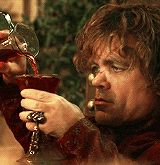 Game of Thrones - Topping off the glass