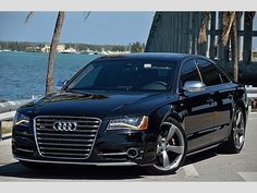 Awesome Audi 2017: Used Audi S8 For Sale - CarGurus Stuff to Buy