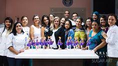 • #PuraVida, #CostaRICA •    Muchas gracias a mis alumnos de 'My sweet time' por el cálido recibimiento. ¡Hasta la próxima! *********************** Thanks to my students of 'My sweet time' for a warmth welcome. Until next time!