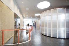 Prosjekter – Fortunen Architects, Divider, Interior Design, Room, Furniture, Home Decor, Nest Design, Bedroom, Decoration Home