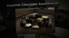 Try Our Very Best Gourmet Chocolate Assortment From Enstrom http://www.enstrom.com/