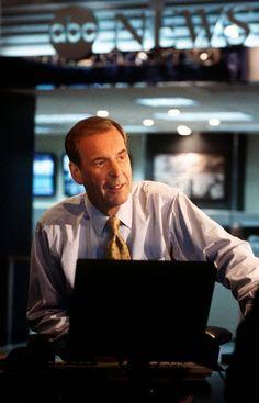 100953_04-- ABC News Correspondent, Peter Jennings ( ABC/Ken Regan)