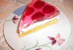 Συνταγή για Τάρτα φράουλας με ζελέ με σαντιγύ, φράουλες, ζελέ, αυγά, ζάχαρη, βανίλια, νισεστέ, αλεύρι, μπέικιν. Greek Recipes, Cheesecake, Cooking Recipes, Desserts, Food, Pies, Tailgate Desserts, Deserts, Cheesecakes