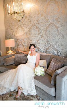 Sarah Ainsworth Photography - Crystal Ballroom Bridals