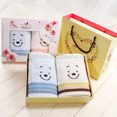 cotton towel set in gift pack, View new design beautiful gift towel set in box pack , Softex Product Details from Shanghai Softex Textiles Co., Ltd. on Alibaba.com