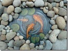 Lagoinha de peixes