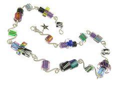 David Christensen Candy Necklace