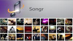 SCARICHIAMO MUSICA E VIDEO CON SONGR