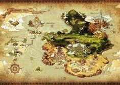 1408370881-fantasy-life-map-art.jpg (3000×2121)
