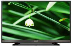 Arçelik A48-LB-5433 Led Televizyon (Siyah)