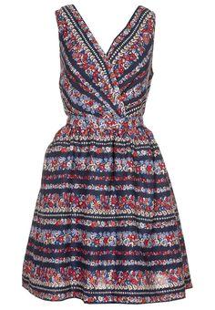 Best mountain - dress