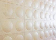Karell Design POP panels. Material Finnish birch. #poppanels #karelldesign