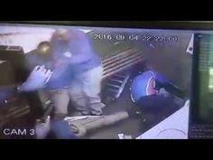 Metro police shooting incident – Diepsloot