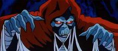 Los villanos de las caricaturas ochenteras marcaron una época en el arte de ser malosos; estos son los seis que mejor hacían la maldad en los 80s.