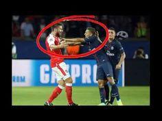Arsenal striker Olivier Giroud slams PSG's Marco Verratti over red card ...