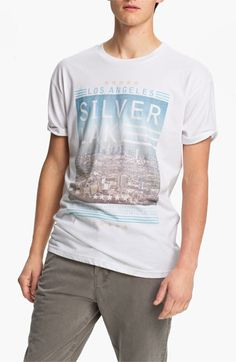 L.A T-Shirt