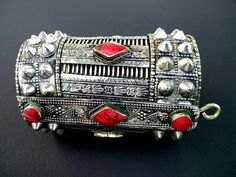 Beautiful Traditional Vintage Tribal Afghan Turkmen Boho Gothic Gypsy Hippie…