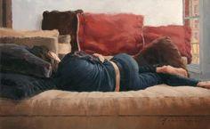 Vincent Giarrano (American, born 1960)