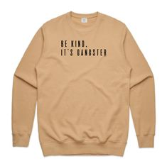 NEW JUMPERS & LONG SLEEVE TEES! You guys asked and we have delivered!🙌🏼These will now come as Unisex sizes and also come in new colours. Tan, Khaki and White Marle!  Will be loaded onto the website this weekend. Jumpers, Slogan, Onesies, Kids Outfits, Long Sleeve Tees, Colours, Unisex, Website, Guys
