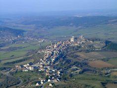 D'Auxerre à Vézelay@Compo (2 ou 3 jours en poussant jusqu'à Avallon)