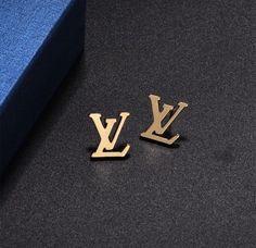 LOUIS VUITTON Tienda Louis Vuitton, Branding, Couture, Earrings, Accessories, Hipster Stuff