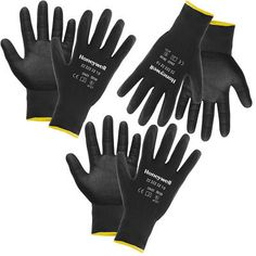 3 Pairs Honeywell Heavy Duty Work Gloves 14 99 Work Gloves Honeywell Gloves