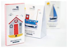 RNLI: Lifeboats Confectionary