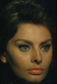 Sophia Loren - El Cid Divas, Loren Sofia, Sophia Loren Images, Old Hollywood Stars, Italian Actress, Italian Beauty, Ageless Beauty, Iconic Women, Most Beautiful Women