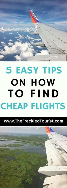 cheap travel tips - 5 Ways to Find Cheap Flights Travel Advice, Travel Guides, Travel Tips, Travel Destinations, Travel Hacks, Free Travel, Low Cost Flights, Find Cheap Flights, Budget Flights