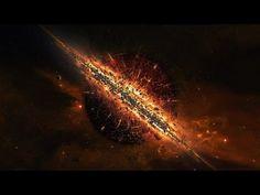 Big Bang Theory - Beyond The Big Bang Explosion (Space Documentary)