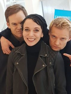 Netflix Series, Tv Series, Amanda Abbington, Guide To The Galaxy, Martin Freeman, Pretty Little Liars, Gossip Girl, Sherlock, Fangirl