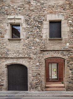 """archatlas: """" House 1014 H Arquitectes """""""