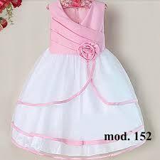 Presentaci n tres a os on pinterest vestidos tulle - Ropa nina 3 anos ...