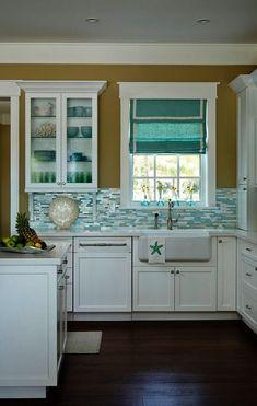 Coastal Style Coffee Tables Beach House Interior Paint Schemes Theme Kitchenkitchen Decor