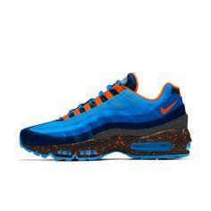 7107cf54869 Nike Air Max 95 iD Men s Shoe  MensFashionSneakers